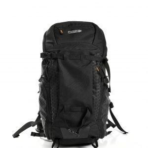 Epic Skeleton Backpack 35l Reppu Black