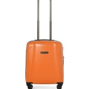 Epic Trolley 55 Cm 4w Matkalaukku Firesand Orange