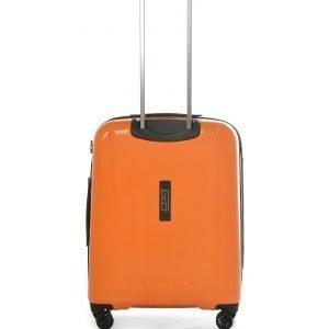 Epic Trolley 65 Cm 4w Matkalaukku Firesand Orange