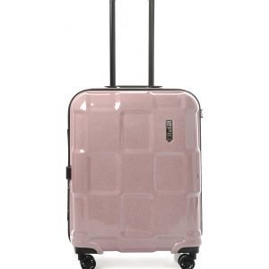 Epic Trolley 66 Cm 4w Matkalaukku Crystal Rose