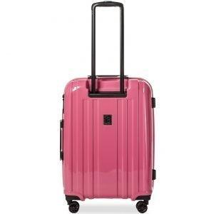 Epic Trolley 66 Cm 4w Matkalaukku Strawberry Pink