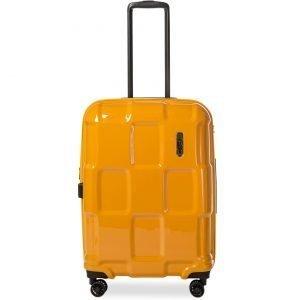 Epic Trolley 66 Cm 4w Matkalaukku Zinnia Orange