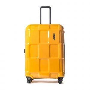 Epic Trolley 76 Cm 4w Matkalaukku Zinnia Orange