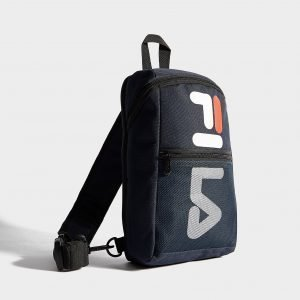 Fila Lala Mini Backpack Reppu Laivastonsininen