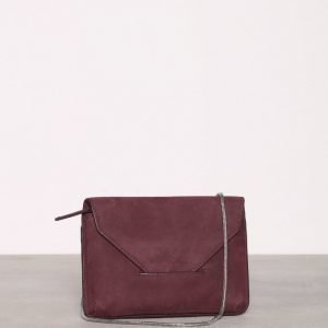 Filippa K Tyra Purse Iltalaukku Bordeaux