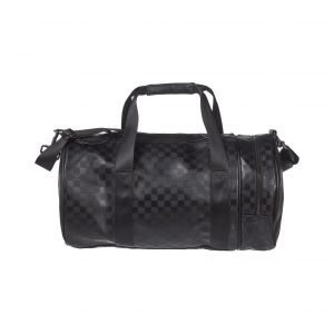 Fred Perry Checkerboard Barrel Bag Laukku