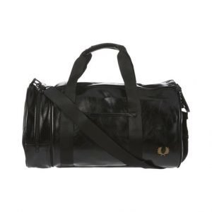 Fred Perry Classic Barrel Bag Laukku