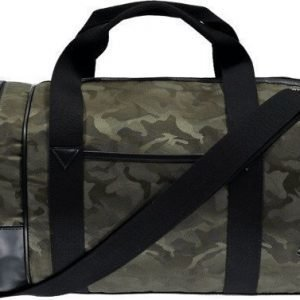 Fred Perry Fred Perry Jacquard Camo Bag putkikassi