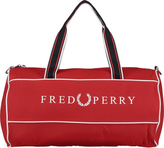 Fred Perry Fred Perry Retro Barrel Laukku