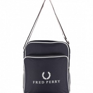 Fred Perry Fred Perry Retro Branded Flight Bag Laukku