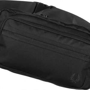 Fred Perry Fred Perry Tonal Tripped Bodybag Laukku