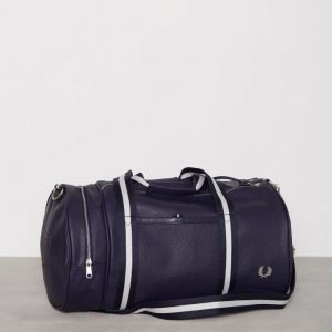 Fred Perry Grain Barrel Bag Laukku Navy