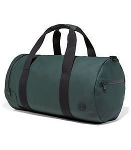 Fred Perry Matte Barrel Ivy Green