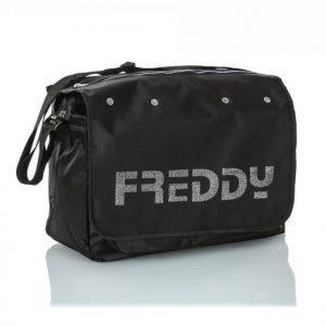 Freddy Bag Olkalaukku Musta
