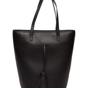 French Connection Multi Tassel Betty Tote