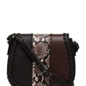 French Connection Rianne Whipstitch Cross Body olkalaukku