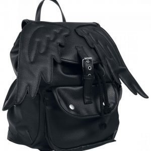 Full Volume By Emp Winged Backpack Reppu