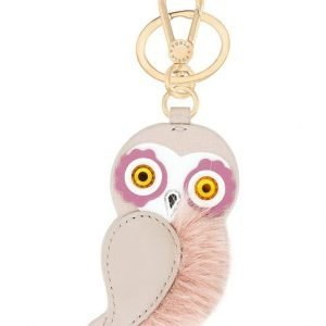 Furla Allegra Little Owl Avaimenperä