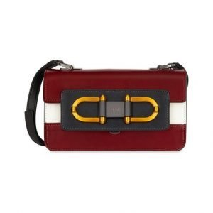 Furla Bellaria Mini Crossbody Nahkalaukku