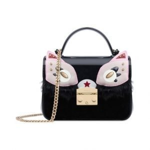 Furla Candy Ginger Mini Crossbody Laukku