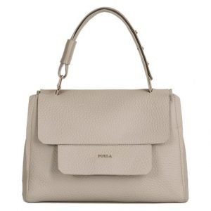 Furla Capriccio M Top Handle Nahkalaukku