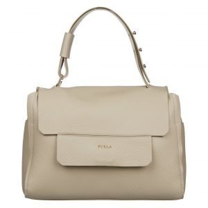 Furla Capriccio Top Handle M Nahkalaukku
