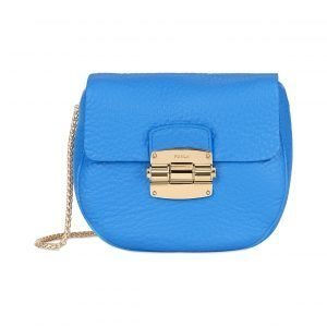 Furla Club Mini Crossbody Nahkalaukku