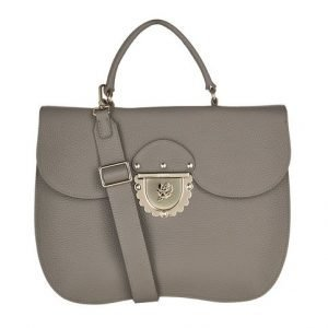 Furla Ducale Top Handle Nahkalaukku