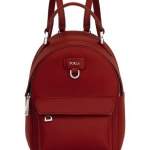 Furla Favola Mini Backpack Nahkareppu
