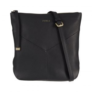 Furla Holly Flat Crossbody Nahkalaukku