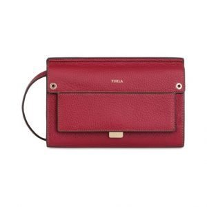 Furla Like Mini Crossbody Nahkalaukku