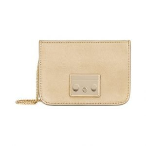 Furla Metropolis Mini Crossbody Body Nahkalaukku