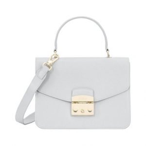 Furla Metropolis S Top Handle Nahkalaukku