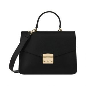 Furla Metropolis Top Handle M Nahkalaukku