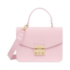 Furla Metropolis Top Handle S Nahkalaukku