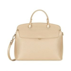 Furla My Piper S Top Handle Nahkalaukku