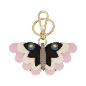 Furla Papillon Avaimenperä