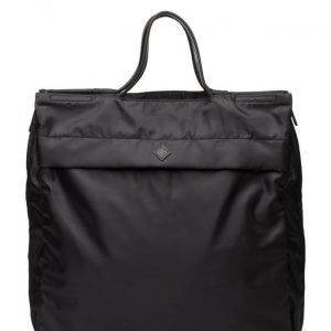 GANT G. Nylon Leather 48 Hour Bag viikonloppulaukku