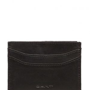 GANT O. Leather Card Holder lompakko