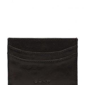 GANT O. Leather Card Holder lompakko