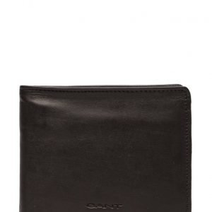 GANT O. Leather Wallet lompakko