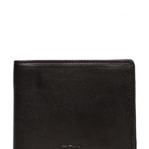 GANT O. Leather Wallet lompakko