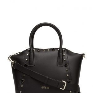 GUESS Alanis Medium Satchel olkalaukku