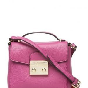 GUESS Aria Crossbody Flap pikkulaukku