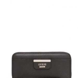 GUESS Bobbi Slg Large Zip Around lompakko