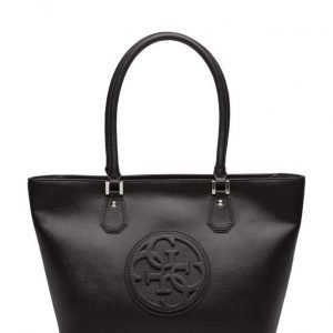 GUESS Carly Small Classic Tote