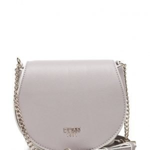 GUESS Cate Petite Saddle Bag olkalaukku
