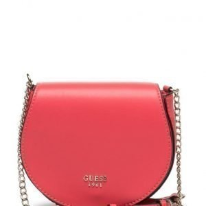 GUESS Cate Petite Saddle Bag pikkulaukku