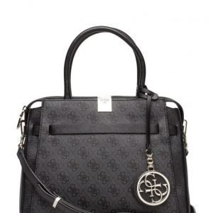 GUESS Christy Girlfriend Satchel olkalaukku