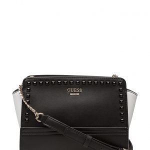 GUESS Devyn Crossbody Top Zip olkalaukku